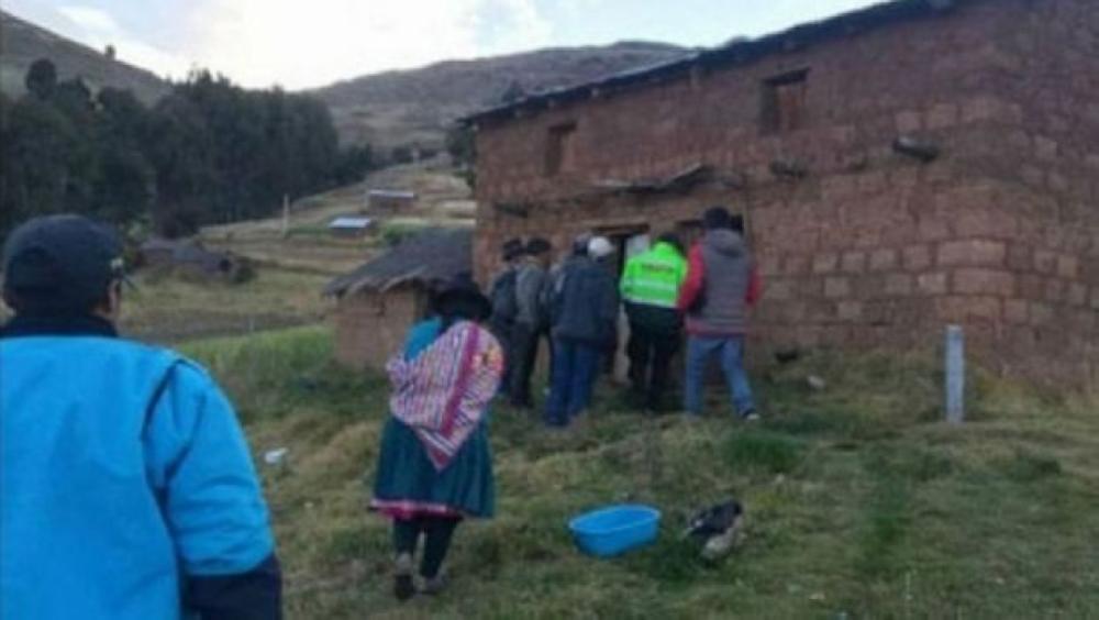 «حلم شيطاني» يدفع 3 أشقاء لقتل والدتهم والاستحمام بدمائها في البيرو