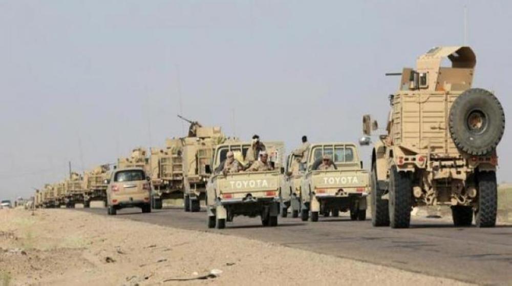 مقتل 30 حوثياً في صعدة.. وتحرير جبال العبد وسد باقم