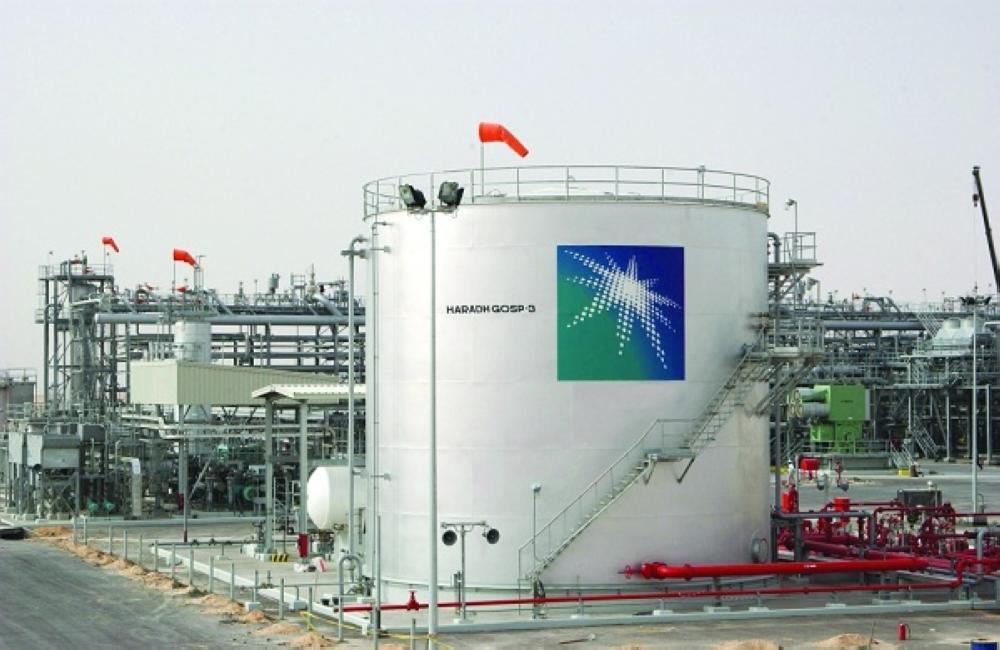 مشاريع أرامكو في التكرير تتضمن تحويل النفط الخام إلى كيميائيات.