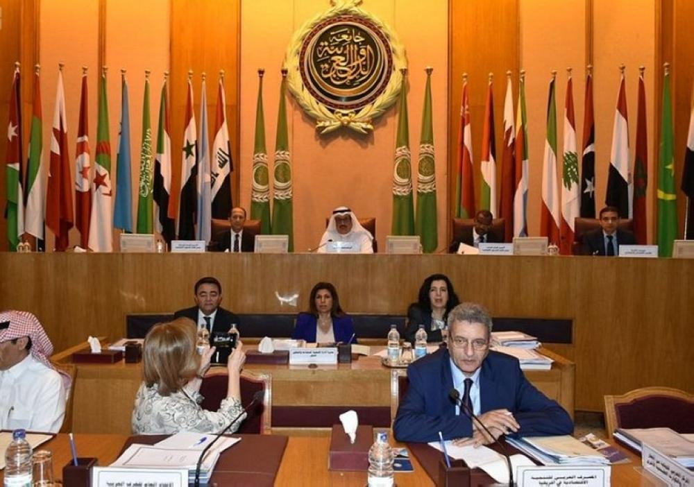 The Coordination and Follow-up Committee of Economic and Social Council started here today its 27th session.