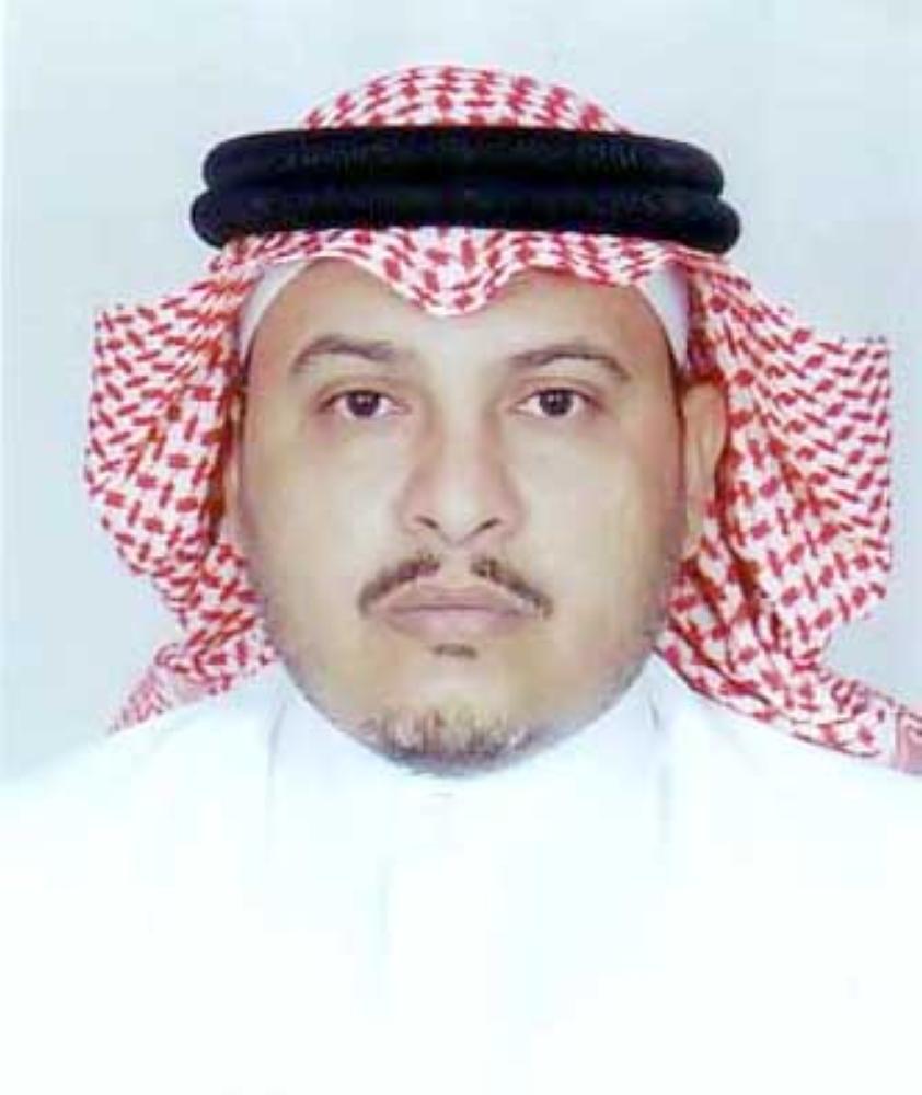 الشيخ خالد ناصر طماح الحازمي