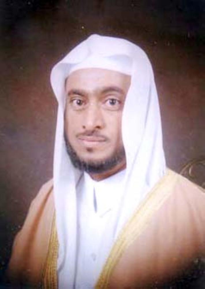 محمد الحازمي