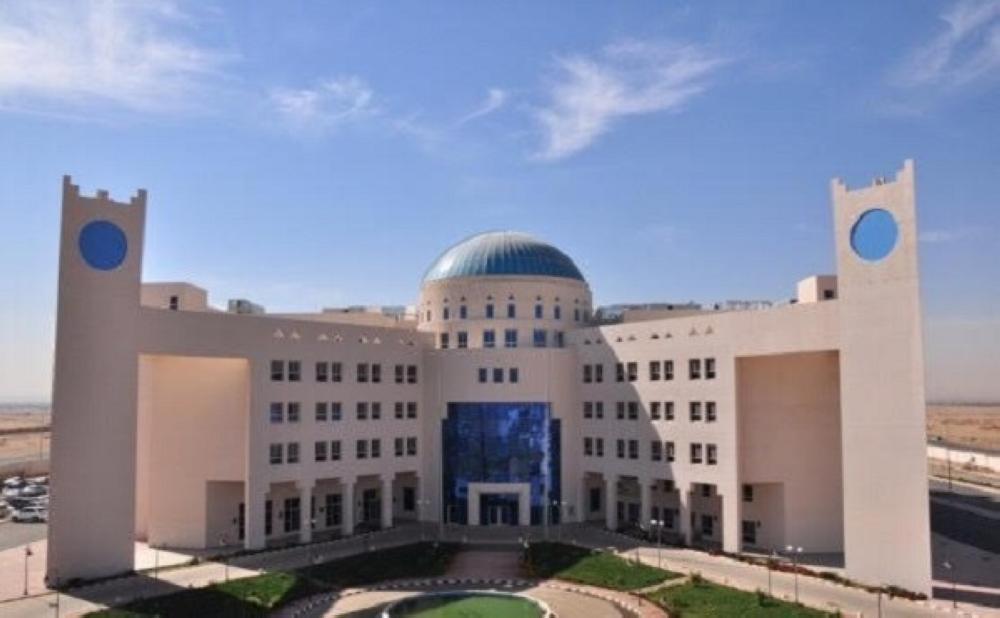 استمرار القبول بجامعة فهد بن سلطان في تبوك لمرحلتي البكالوريوس