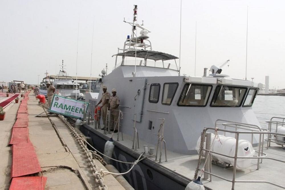 القوات البحرية تُعزز أسطولها بـ «رامين» و«الدسان»
