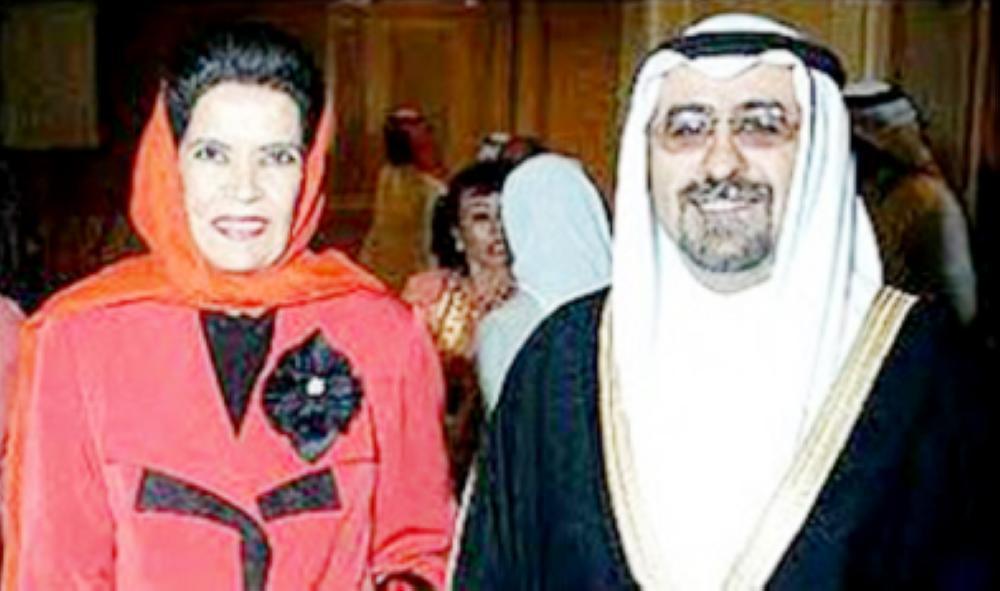 تعد هداية السالم من أبرز الوجوه الإعلامية الخليجية الرائدة.