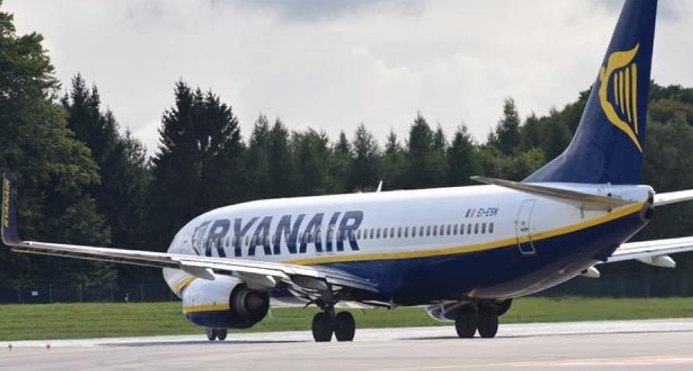 إضراب طياري «راين آير» في 5 دول أوروبية