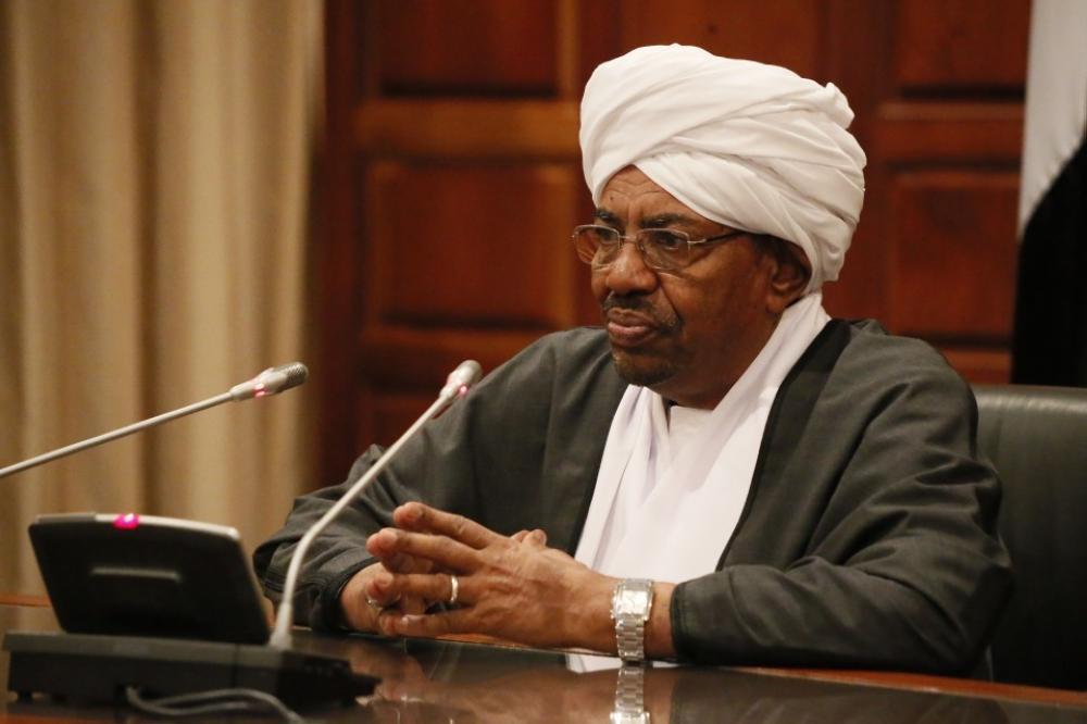 السودان: الحزب الحاكم يعلن البشير مرشحه في انتخابات 2020