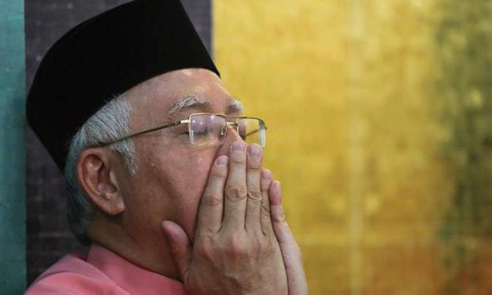 محاكمة رئيس وزراء ماليزيا السابق في 12 فبراير