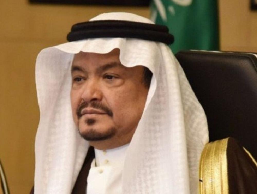 وزير الحج والعمرة يتفقد أعمال الحج في المدينة المنورة