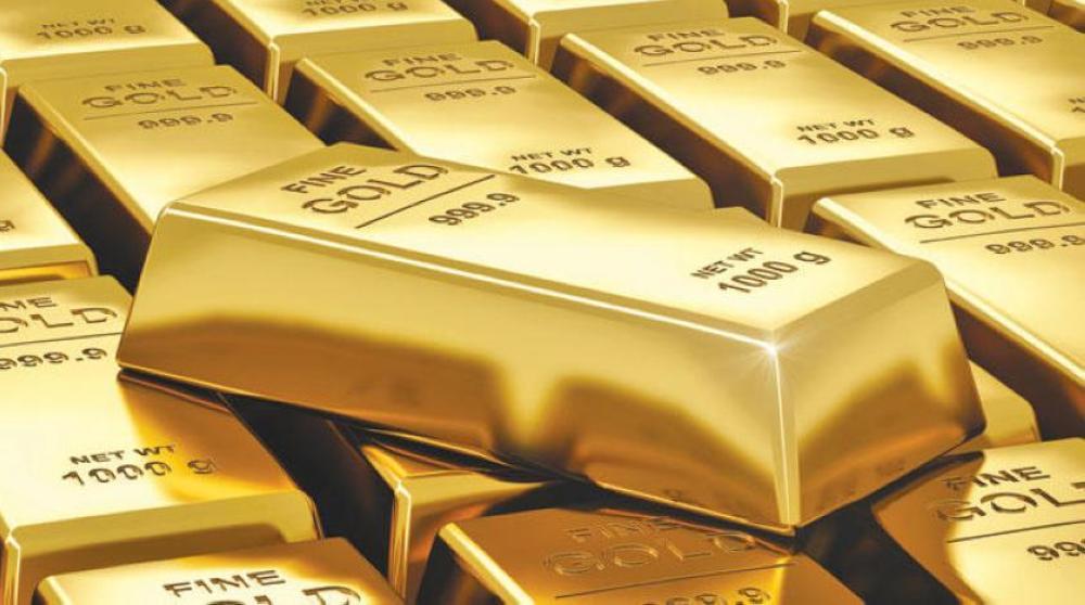الذهب يرتفع بفعل قلق الأسواق من أزمة العملة التركية