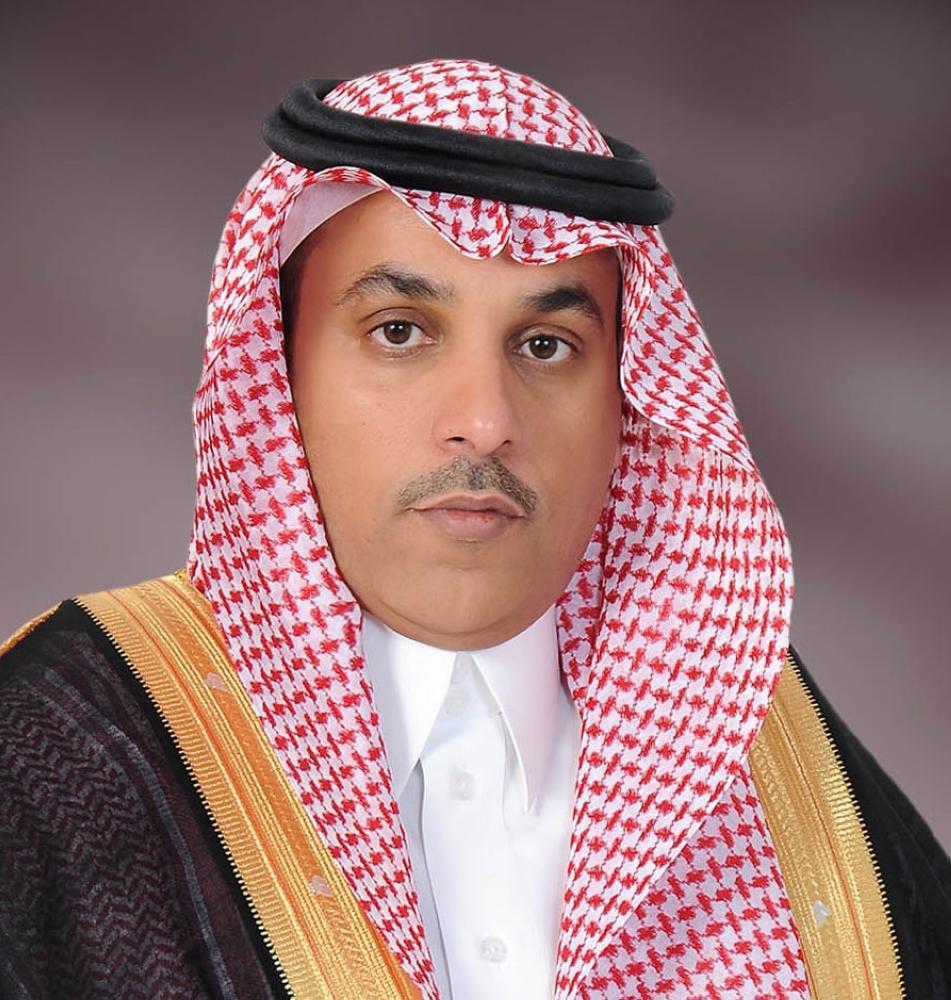 الدكتور فهد التخيفي