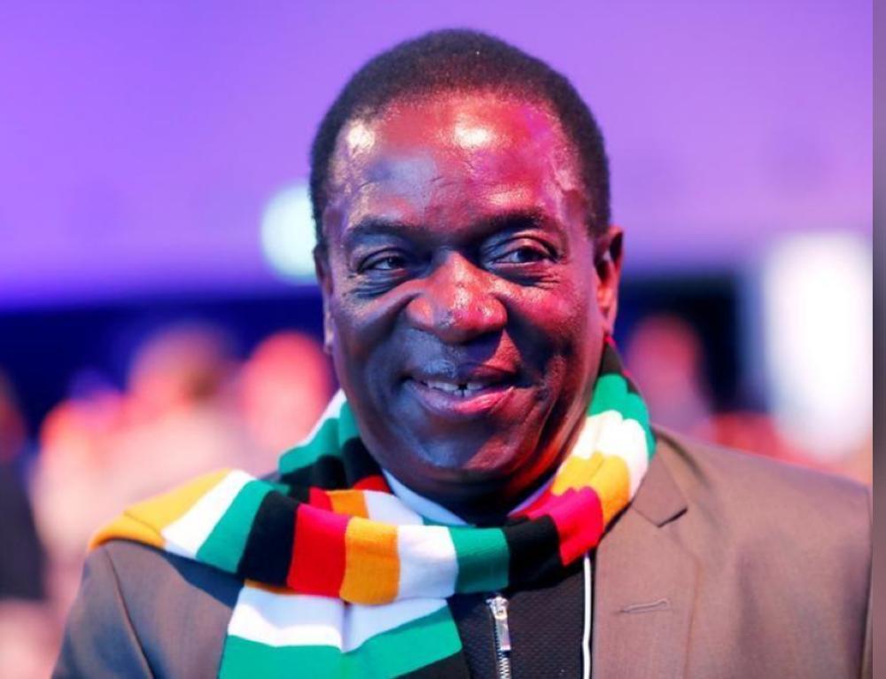 تأجيل تنصيب رئيس زيمبابوي بعد طعن المعارضة على نتيجة الانتخابات