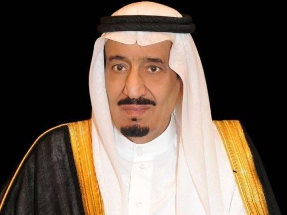 Based on Custodian of the Two Holy Mosques King Salman bin Abdulaziz Al Saud's keenness to facilitate the work of the concerned parties to serve pilgrims in Makkah, Madinah and the holy places, he directed bringing forward Eid al-Adha holiday for this year 1439 H.