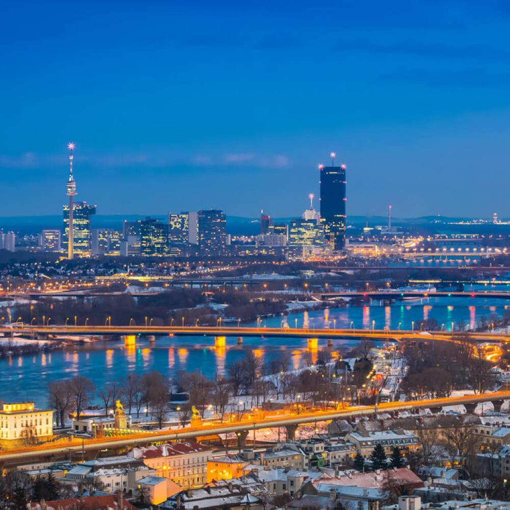 فيينا الأكثر ملائمة للعيش