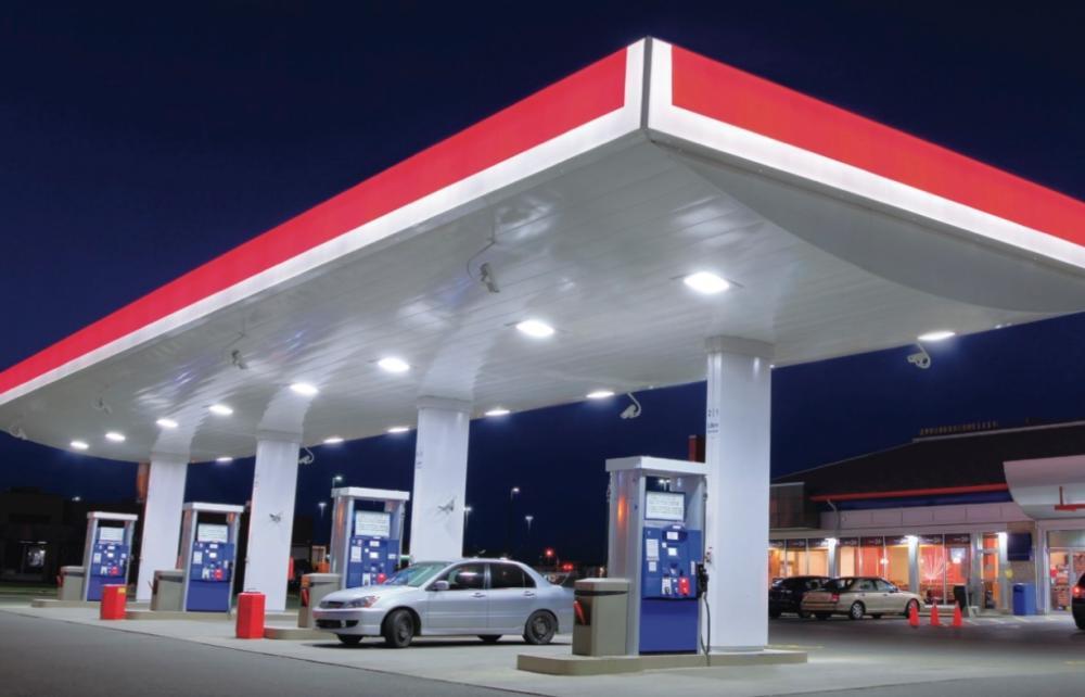 «أرامكو»: 280 ألف برميل مبيعات البنزين يوميا في «الغربية»
