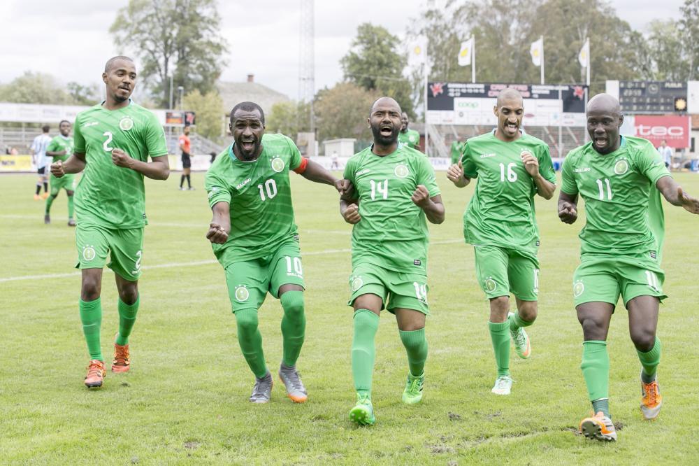 للمرة الرابعة على التوالي كأس العالم.. سعودية