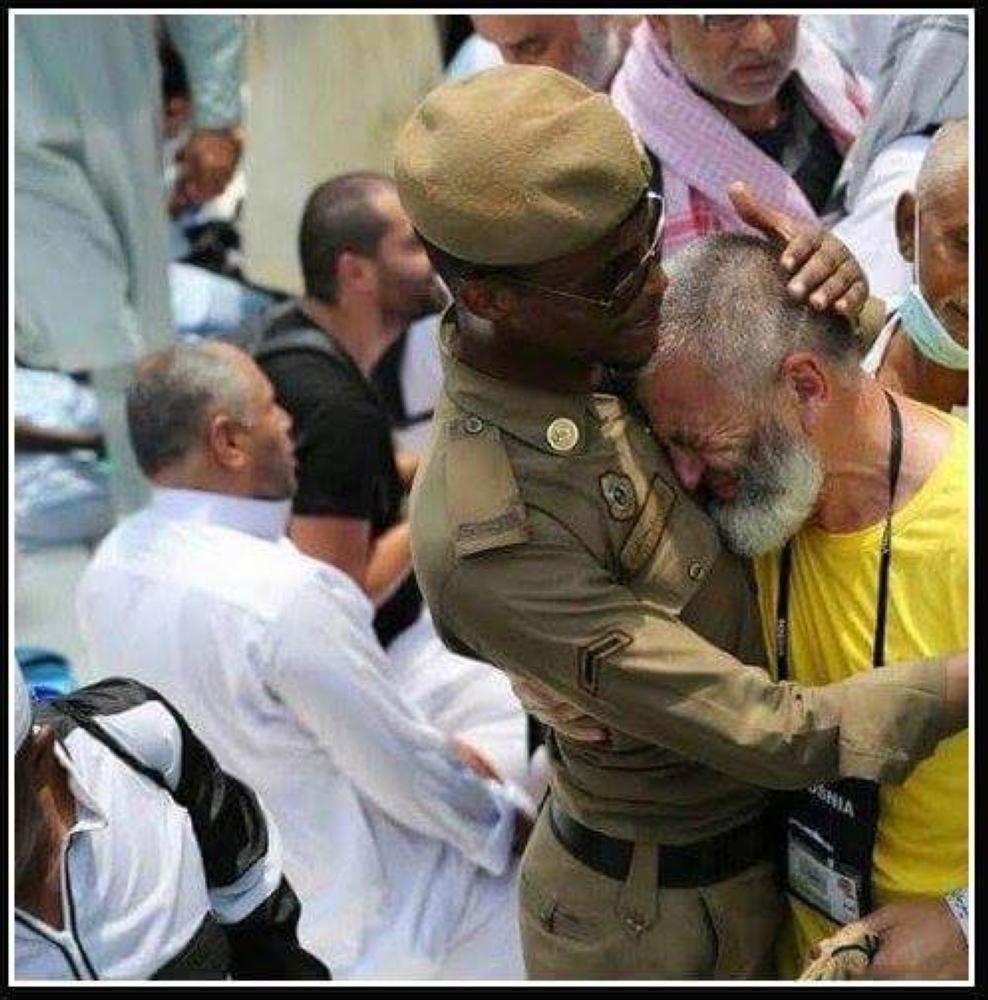«الأمن السعودي».. ما خفي أعظم إنسانيةً وحزماً ومسؤولية