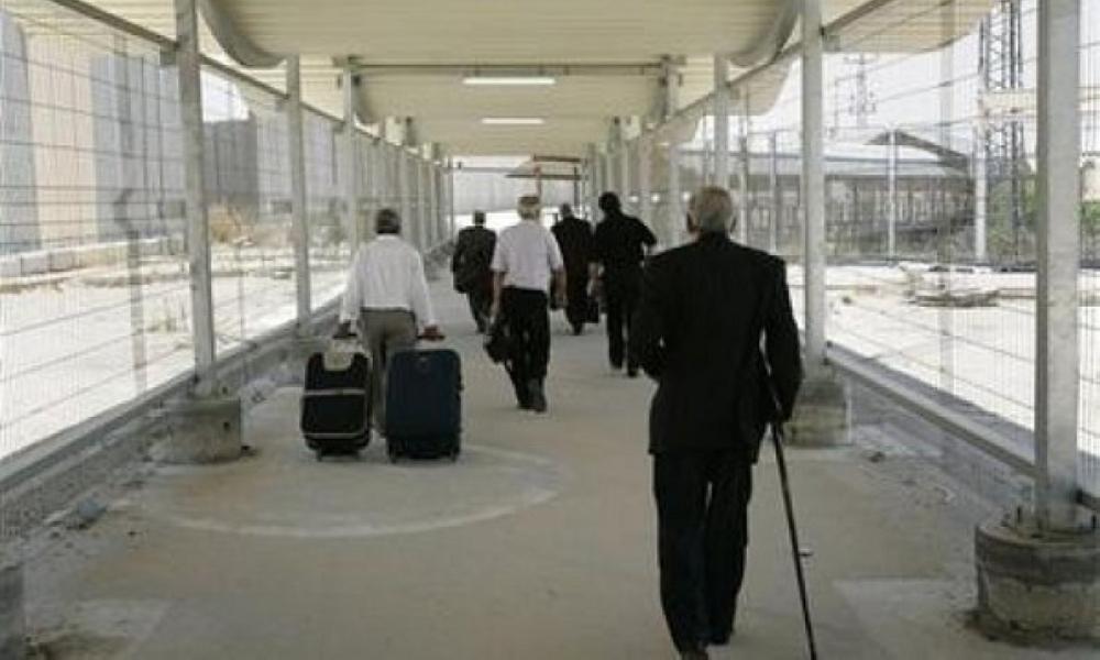 الاحتلال يعلن إغلاق معبر بيت حانون «إيرز» الحدودي مع غزة