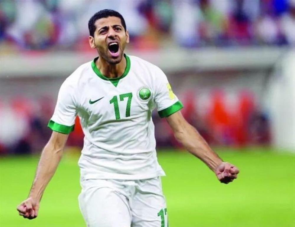 الوحدة يعلن التوقيع مع تيسير الجاسم.. لمدة عام