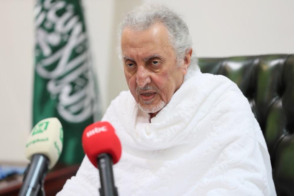 الفيصل: الهجوم على المملكة لن يعرقل خدمة الحجيج