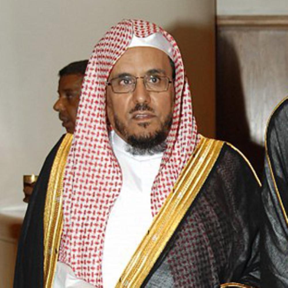 حسين آل الشيخ
