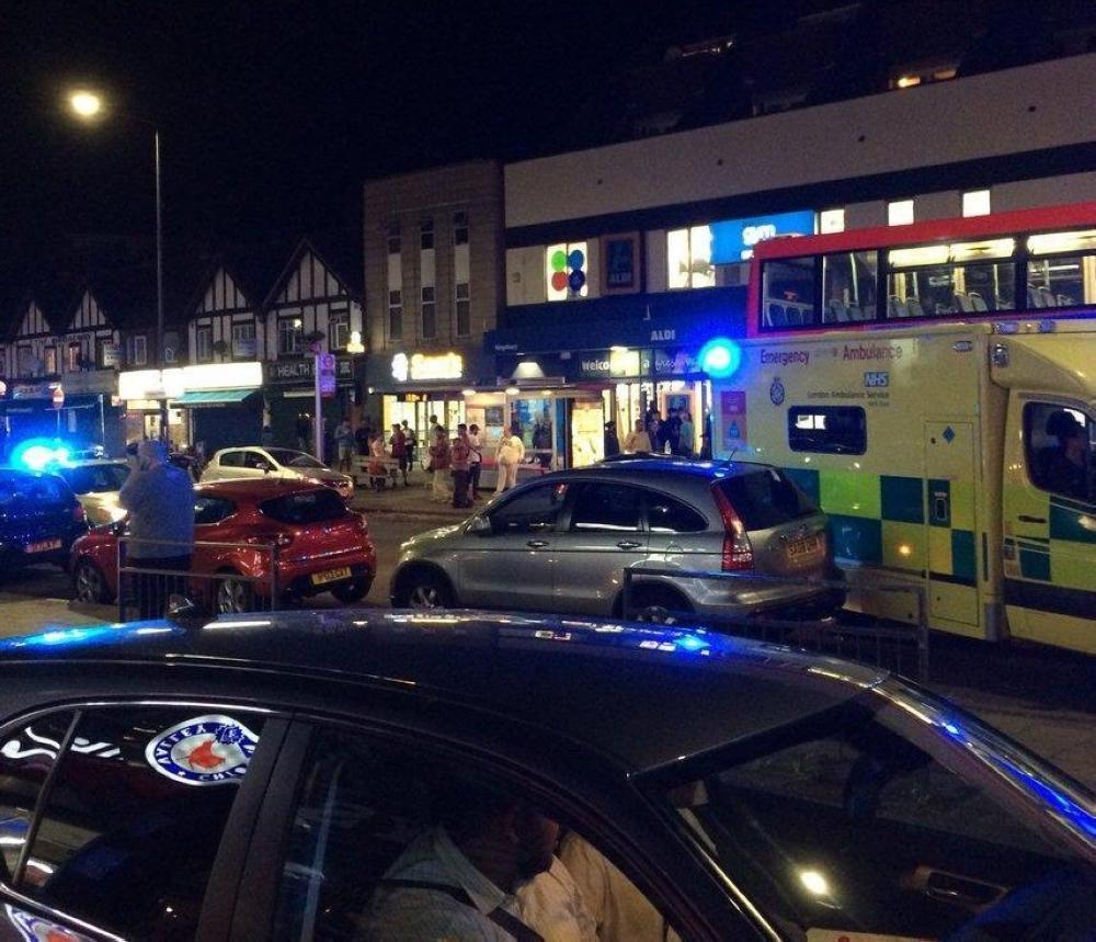 إصابة 3 في إطلاق نار بمحطة مترو في لندن