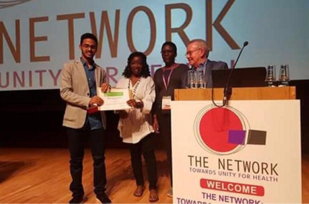 «طب بيشة» رئيساً لدول إقليم الشرق المتوسط للشبكة العالمية لطلاب الطب