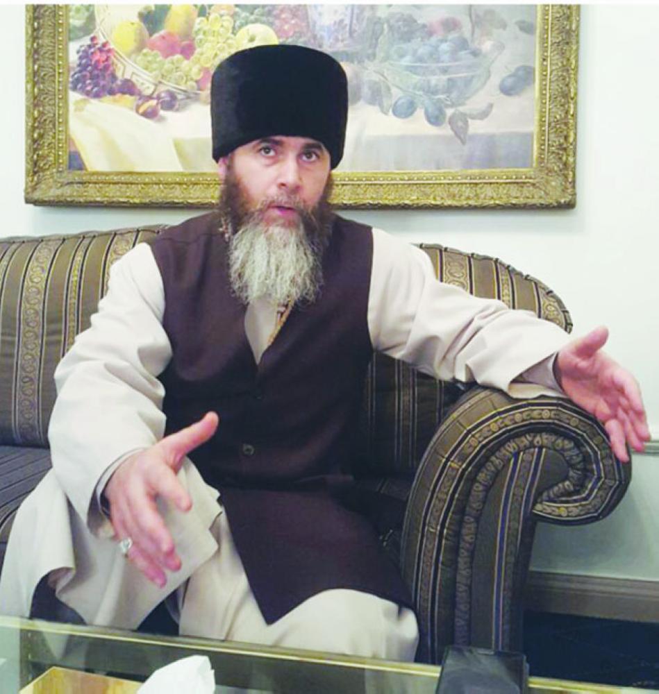 مفتي الشيشان: جهود متطورة سنوياً