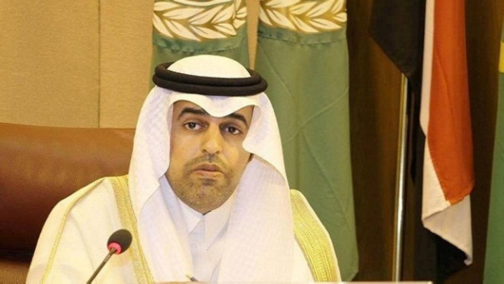 البرلمان العربي يدعو للوقف الفوري لإطلاق النار فى ليبيا