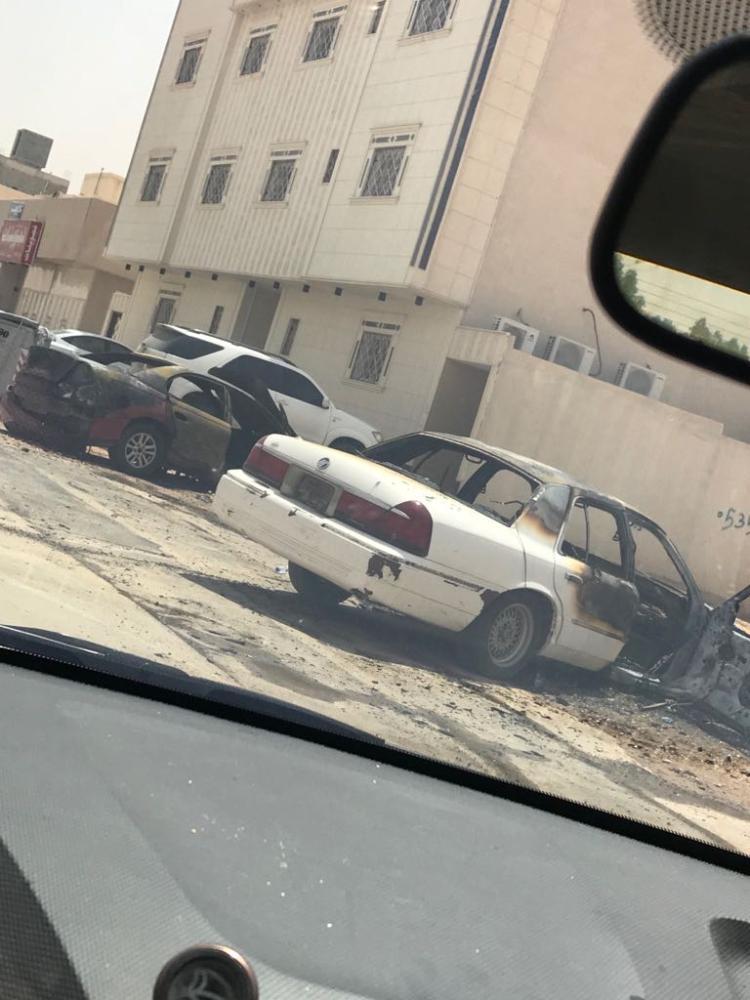 شرطة الرياض تقبض على حارق المركبات - أخبار السعودية ...