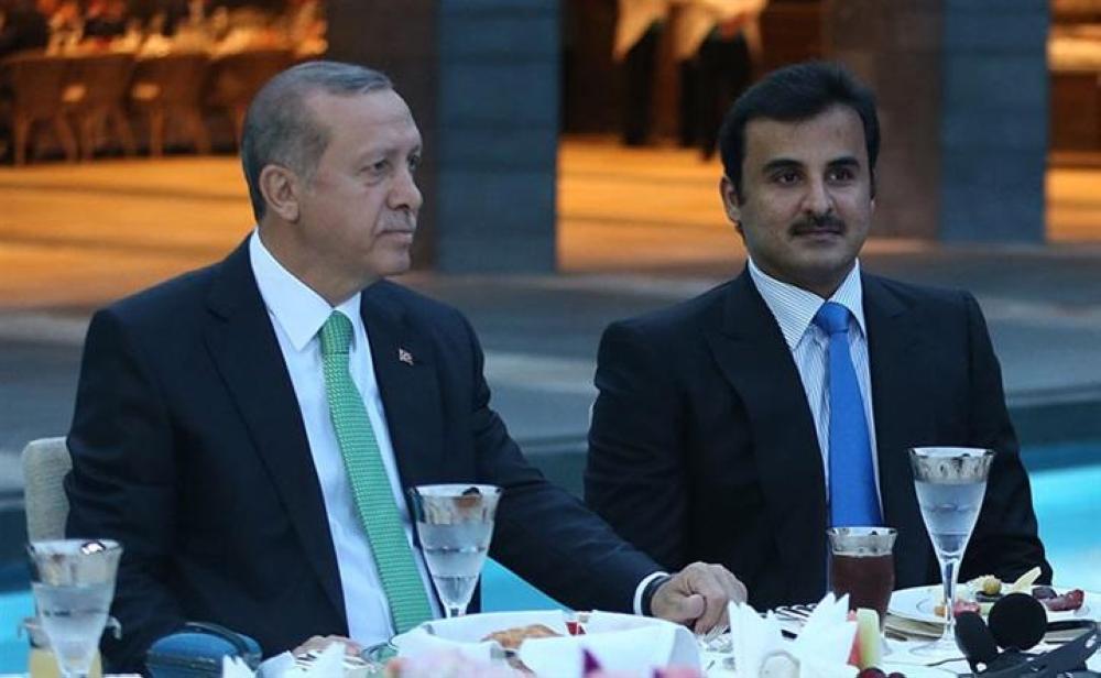 فاتورة «الحامية التركية في قطر».. 15 ملياراً وخسائر بنكية و«نفط وغاز»
