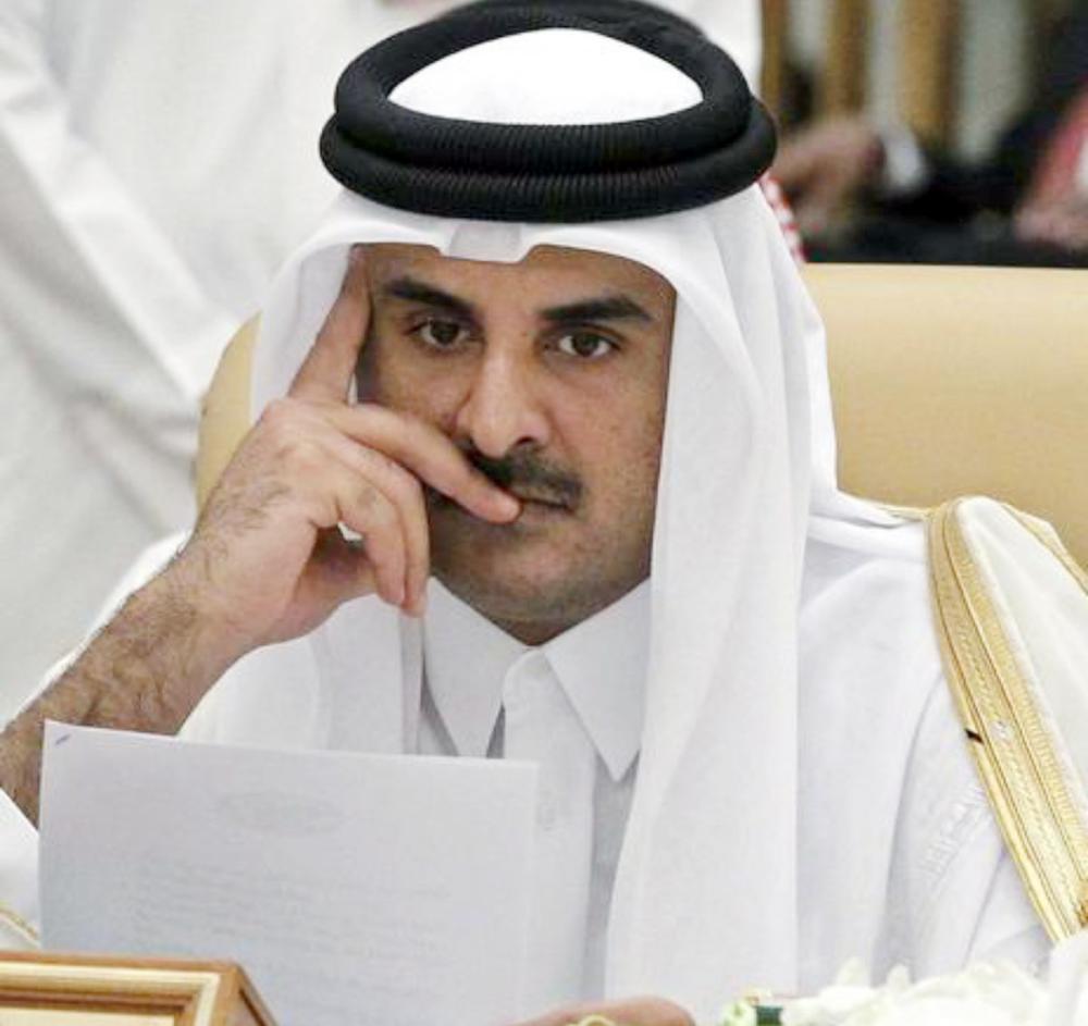 «الخزانة البريطانية» تشكك في الاقتصاد القطري