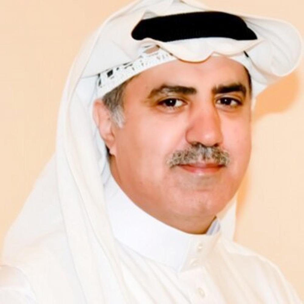 محمد الدميني