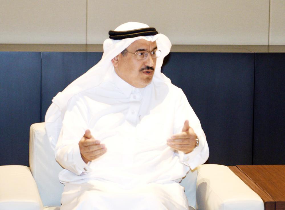 عبدالعزيز السبيل