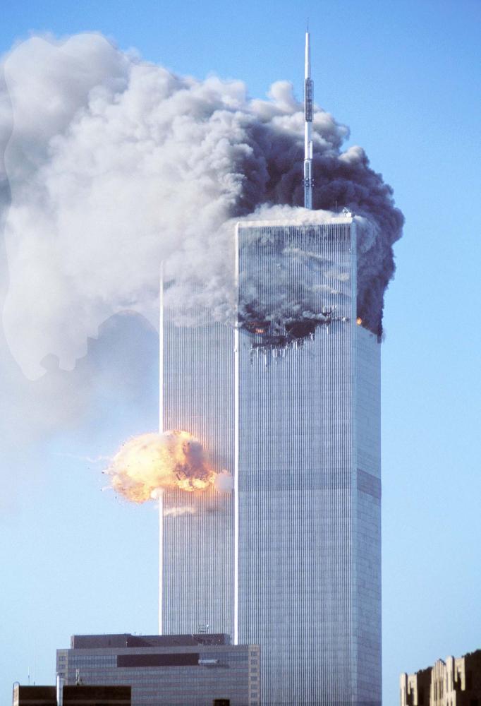 في ذكـرى 11 سبتمبر: الخارجية الأمريكية.. مستمرون في القضاء على الإرهاب