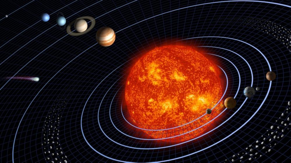 صدق أولا تصدق.. بلوتو ليس كوكباً !