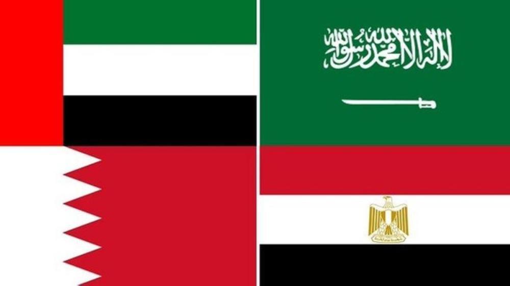 الدول الـ4 رداً على مزاعم قطر في «حقوق الإنسان»: «المقاطعة» حق سيادي.. والتدويل القطري للأزمة يطيلها