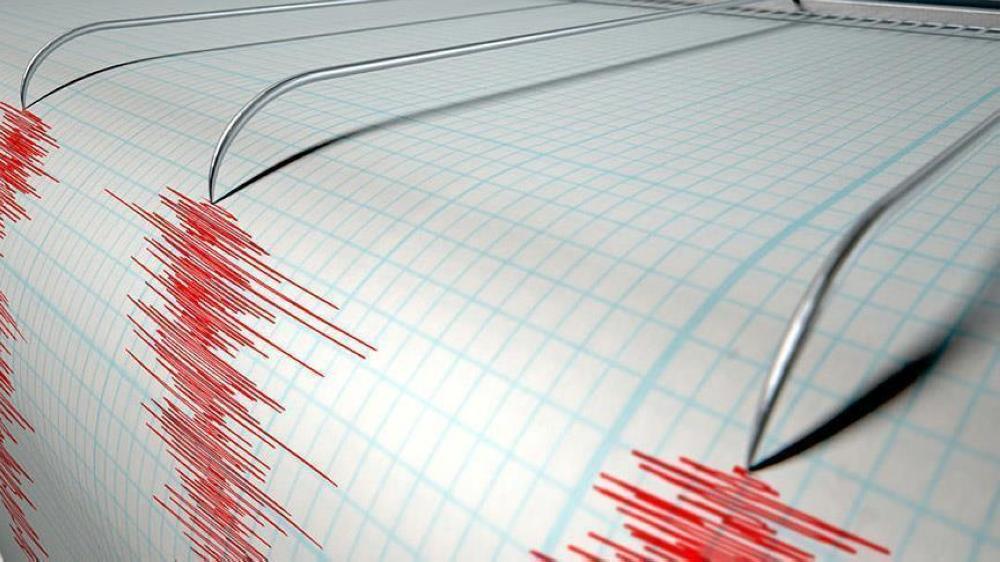 زلزال بقوة 5.5 درجة يضرب شمال الهند