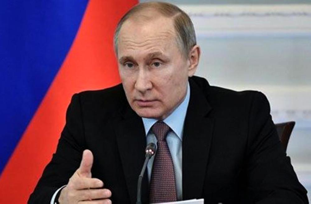 بوتين: المشتبه بهما في قضية «سكريبال» مدنيان