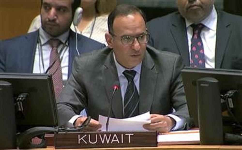 الكويت: تغيب الحوثيين عن المشاركة بمشاورات جنيف انتهاك للقانونين الدولي والإنساني