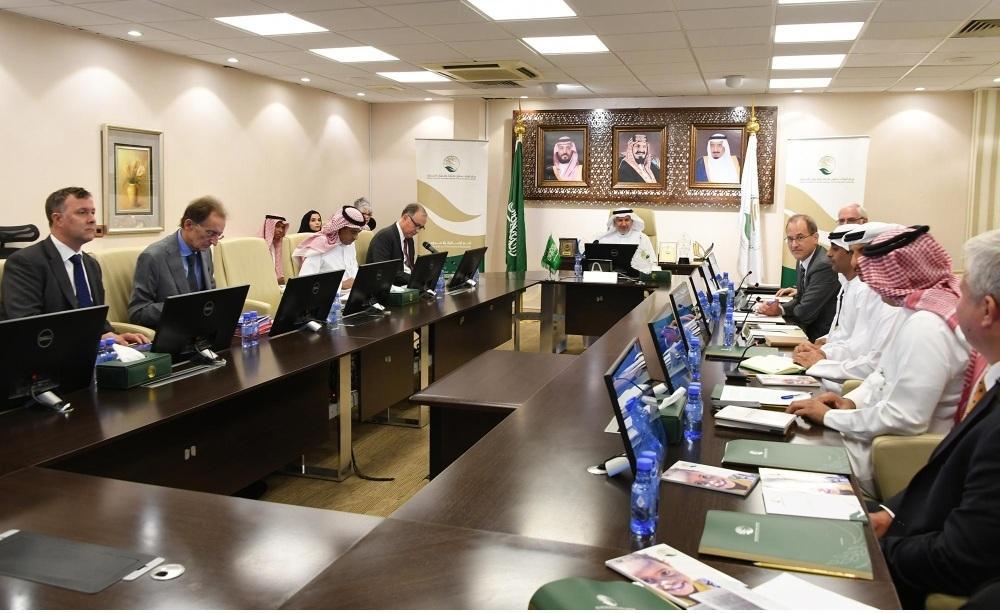 انعقاد الاجتماع التنسيقي الثالث لمانحي سورية في الرياض