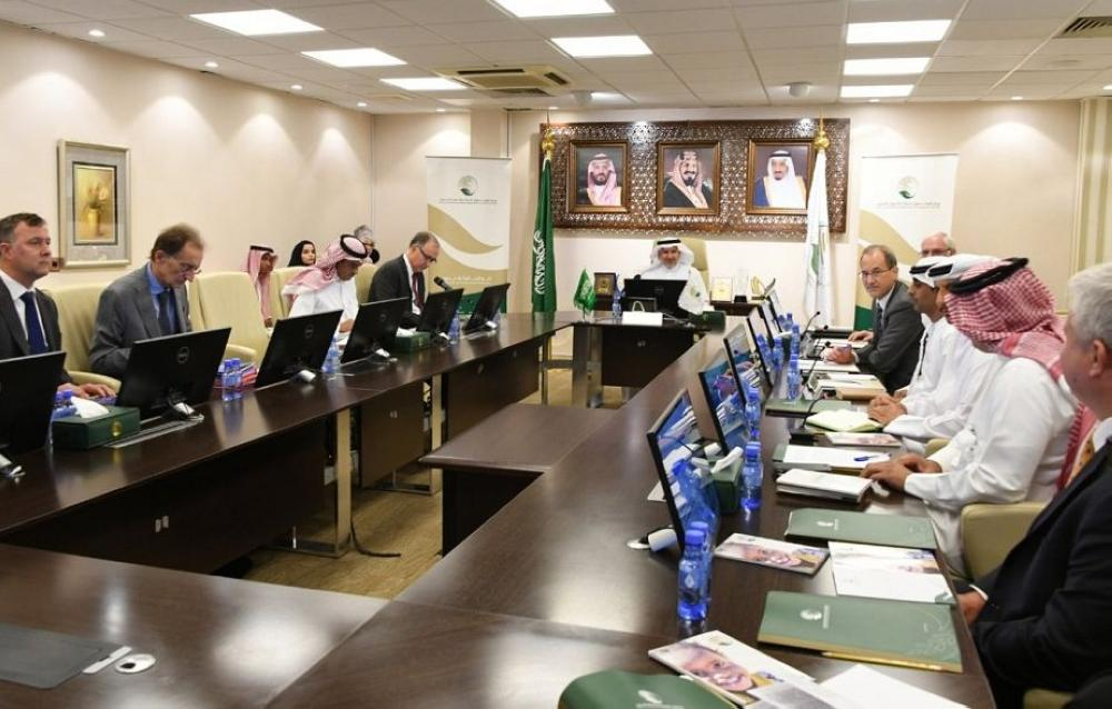 Syria's Donors Hold 3rd Regular Coordination Meeting at KSRelief in Riyadh