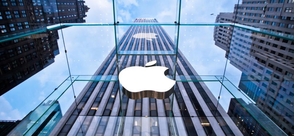 Apple تطلق أحدث هواتفها «ماكس».. بسعر يتجاوز 1000 دولار