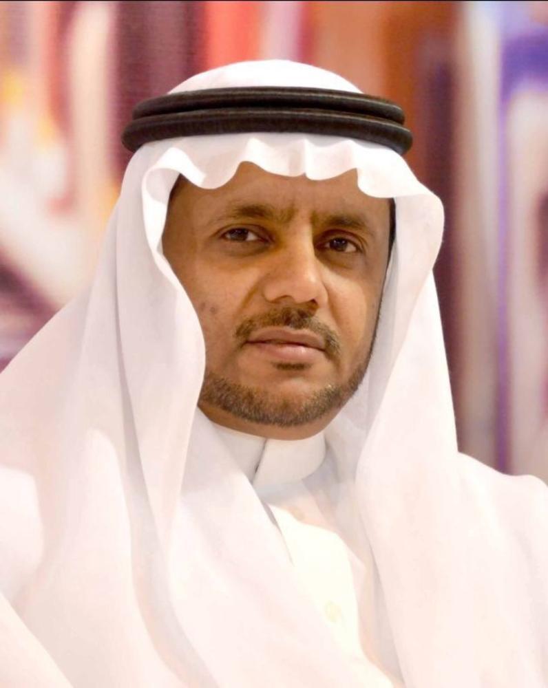 الدكتور صالح السحيباني