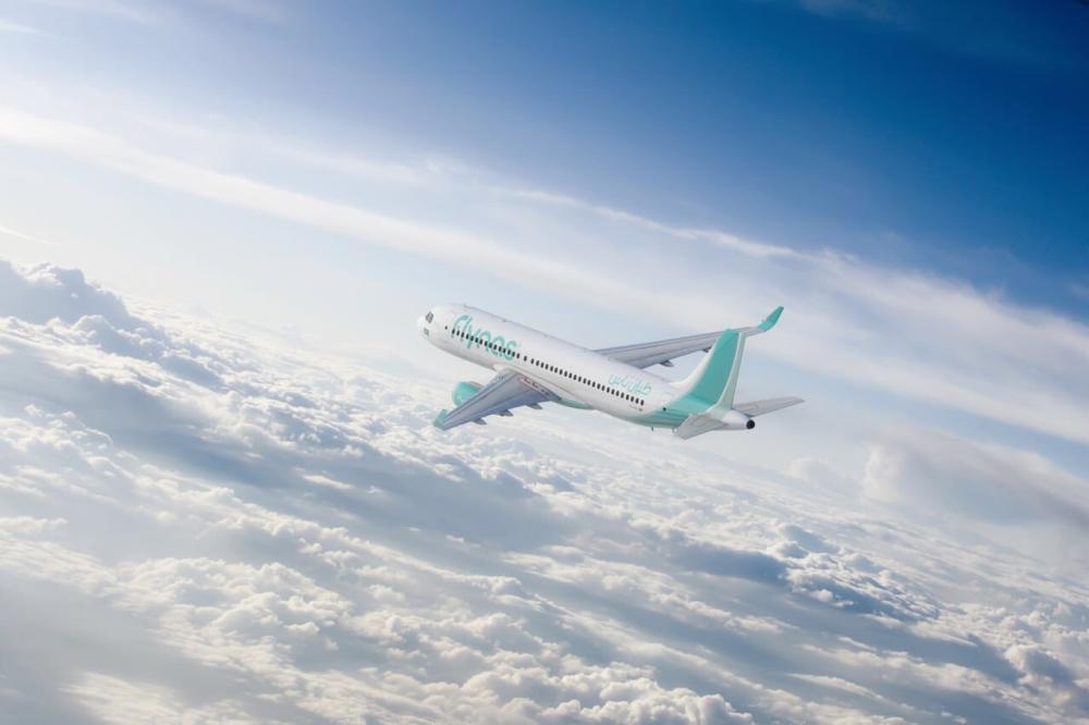 «طيران ناس» يبدأ استقبال طلبات السعوديات لبرنامجي «الطيارين والمضيفات»