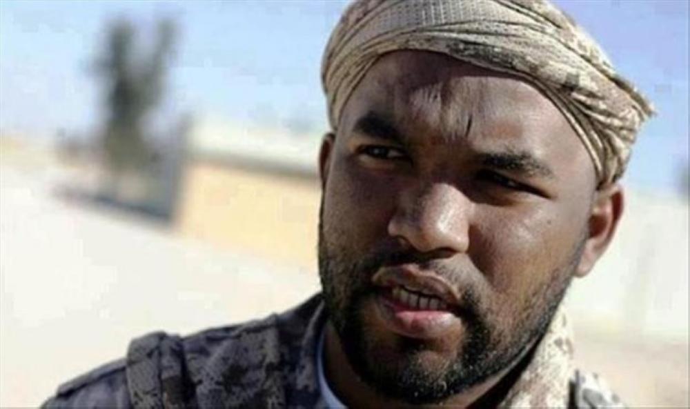 الولايات المتحدة تفرض عقوبات على قائد المليشيا الليبية إبراهيم الجضران