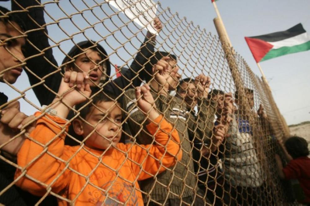 الأمم المتحدة: الوضع في غزة «كارثي»