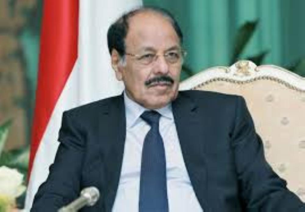 نائب الرئيس اليمني: الخلاص من الميليشيا الانقلابية بات قريباً
