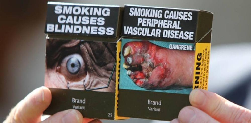 السعودية تبلغ منظمة التجارة بتخطيطها تبني التغليف البسيط لمنتجات التبغ