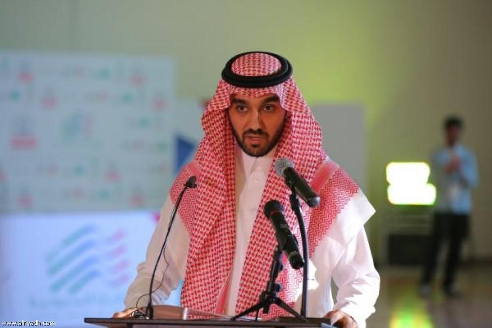 الفيصل يرعى بطولة المملكة للسباحة في جدة